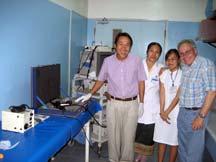 sigmoidscope for colon cancer screening