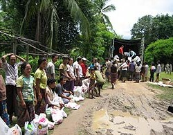 Food Relief Mission