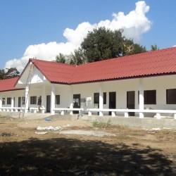 Hatsayfong District Hospital