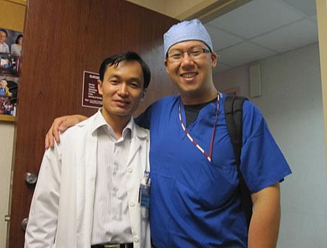 Professor Dr. Tham