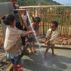 Mokkokang water project