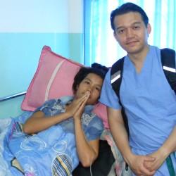 June 2013 ENT Surgery