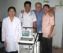 Ultrasound diagnostic system