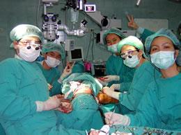Pheng surgery